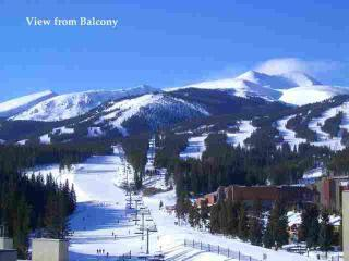 Ski In/Ski Out Penthouse! Amzing Views! Walk2Town - Breckenridge vacation rentals