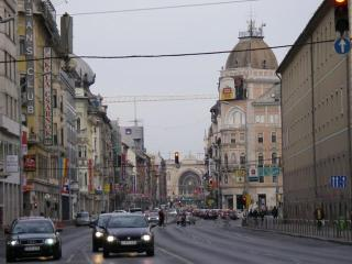Budapest Holiday Apartment - Budapest vacation rentals