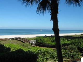 Somerset 213 Beautiful Beachfront  2br 2bth - Marco Island vacation rentals