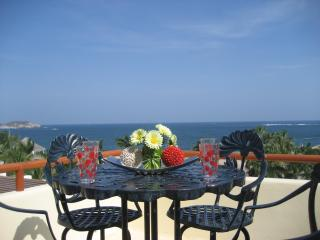 Los Suenos Luxury Penthouse  Ocean Dream Vacation - Huatulco vacation rentals