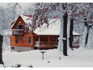 Secluded Spring Creek Cabin Farmville/Lynchburg VA - Virginia vacation rentals