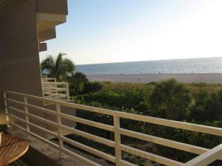 Somerset 213 Beautiful Beachfront  2br 2bth - Marco Island vacation rentals