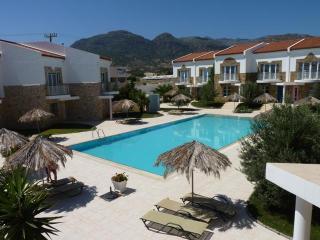 Grapevines Villas - Luxury Villa superb location - Makry-Gialos vacation rentals