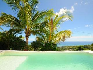 L'Escale with private pool in Rodrigues - Port Mathurin vacation rentals