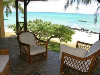 Villa Ernestville 1 - Pointe aux Cannoniers vacation rentals