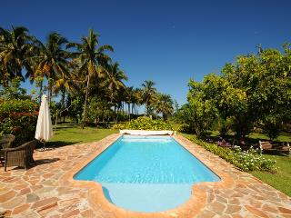 Beautiful House with Internet Access and A/C - Le Morne vacation rentals