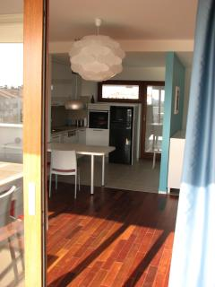 Sunny Apartment with Microwave and Cleaning Service in Rovinj - Rovinj vacation rentals