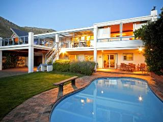 Atlantic Dream Beach Villa Scarborough Cape Town - Scarborough vacation rentals