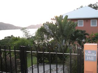 Vanilla Hill -  Carriacou - soothe your senses ! - Carriacou vacation rentals