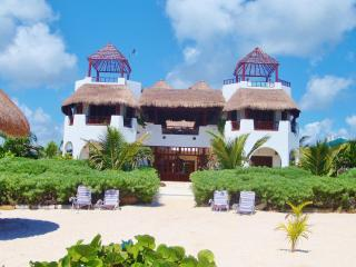 Casa Que Canta- Mahahual - Costa Maya - great for families - small groups - Majahual vacation rentals