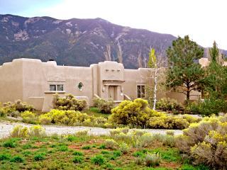 Casa de Esqui - Taos Area vacation rentals