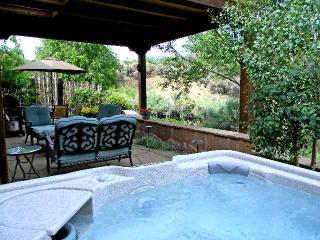 Alba de Sun Ra (Dawn of the Sun God) - Taos Area vacation rentals