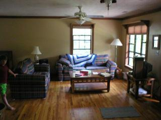 Swimin/Fishin/Sunin/Luvin@3000' Kinderhook Hollow - Asheville vacation rentals