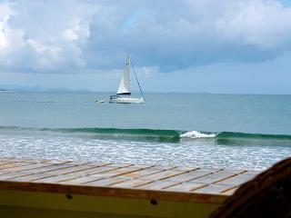 Ocean House - Rare Vieques Oceanfront Rental with Pool - Vieques vacation rentals
