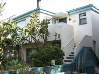Beach House Vacation Getaway! - Pacific Beach vacation rentals