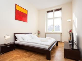 Comfortable Krakow Apartment rental with Internet Access - Krakow vacation rentals