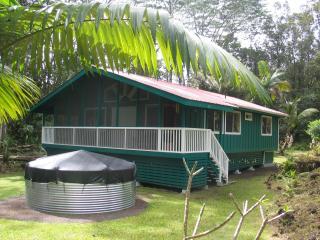 Hale Hulili - Pahoa vacation rentals