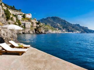 Villa Principessa Sea Access, Pool - Ravello vacation rentals