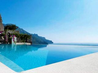 Villa Principessa - Sea view, Pool and Sea Access - Ravello vacation rentals