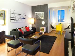 1 bedroom Apartment with A/C in Cascais - Cascais vacation rentals