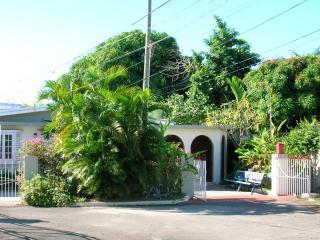 Near supermarkets, shops, restaurants, discos, bus - Kingston vacation rentals
