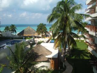 Ixchel Beach Hotel/Condo - Isla Mujeres vacation rentals