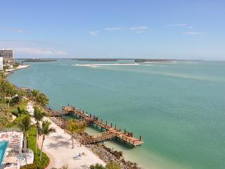 Welcome to Merida at Cape Marco - Merida - MER304 - Great Condo On the Gulf! - Marco Island - rentals