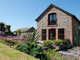 Vine Cottage on Magical North Devon Coast - Bideford vacation rentals