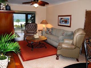 Luxury Romantic Oceanfront Siesta Beach Condo #304 - Siesta Key vacation rentals