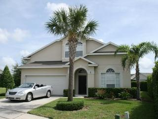 Mickeys Paradise - 5 * Bed Villa with Pool and Spa - Clermont vacation rentals