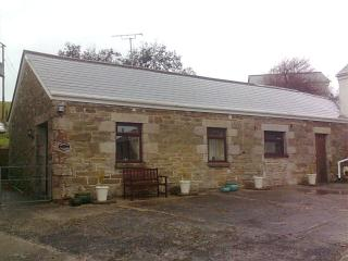 Stable Cottage - Newquay vacation rentals