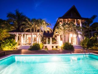 Vacation Rental in Thailand