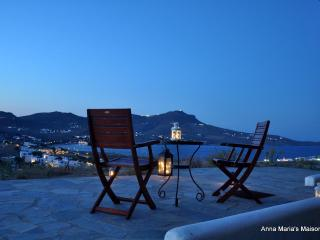 Anna-Maria's Mykonos Sea-view Maisonette II - Mykonos vacation rentals