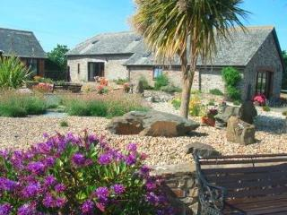Jasmine Cottage, Ocean Views in North Devon - Bideford vacation rentals