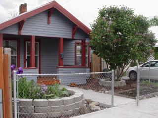 Perfect House with Deck and A/C - Baker City vacation rentals