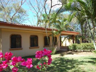Playa Potrero,  Tropical Paradise 2 bdr  with pool - Playa Potrero vacation rentals