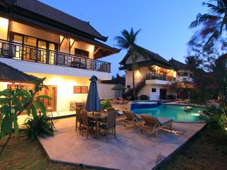 Cozy Gili Trawangan vacation Villa with Deck - Gili Trawangan vacation rentals