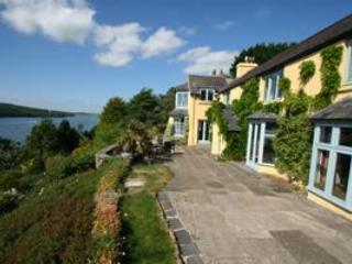 Four Ashes panoramic water views - Five Star Luxury Retreat Sleeps 12 - Indoor Pool - Pembroke Dock - rentals
