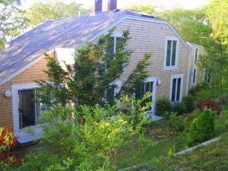 HAUCJ - - Chilmark vacation rentals