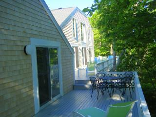 5 bedroom House with Deck in Chilmark - Chilmark vacation rentals