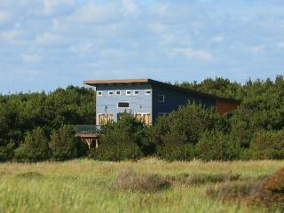 Modern Beach Cottage - Casa de Los Arboles - Westport vacation rentals