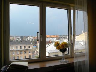 Tamka Den - Powiśle  A/C, WIFI - Metro - Warsaw vacation rentals