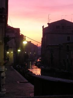 la Sensa -  A wonderful unexpected point of view - Venice vacation rentals