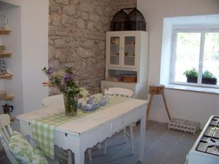 Artist's award-winning riverside mountain retreat - Civitella Messer Raimondo vacation rentals