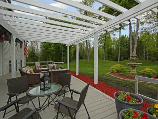 Highly rated luxury estate - 30 day min lease. - Brainerd vacation rentals