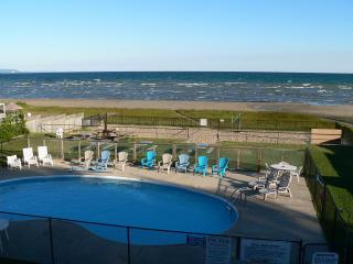 AA1 - Beach Front available this summer!!  Book early to avoid disappointment - Wasaga Beach vacation rentals