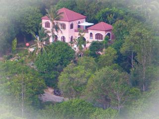 ENCHANTED HILLS - private pool & stunning sunsets - Koh Samui vacation rentals