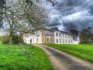 Logie Country House - Inverurie vacation rentals