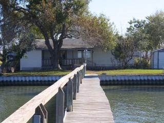 The Original Miss Kitty`s Fishing Getaway - Rockport vacation rentals