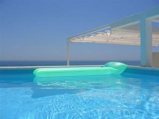 Penthouse with very private heated pool - Costa del Sol vacation rentals